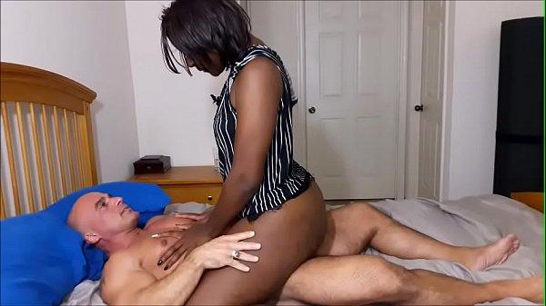 Lick, suck and creampie