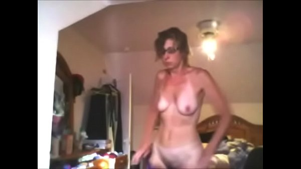 Sandy dressed nice tits and hairy cunt Thumb