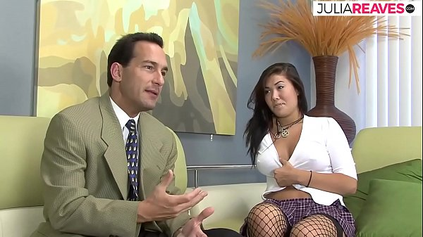 Asian student loves fucking and shows it to you
