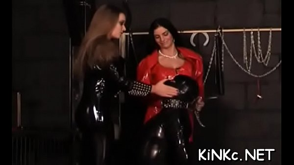 Smacking worthwhile sex clip at kinkycarmen.com for hard dicks Thumb