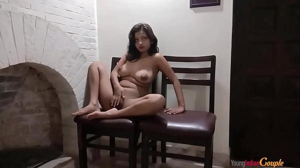 Indian Teen Masturbating Before Getting Fucked Thumb