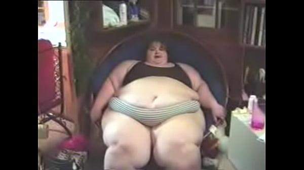 sexy fat clap webcam