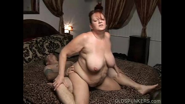 Beautiful busty mature BBW loves a hard fucking Thumb