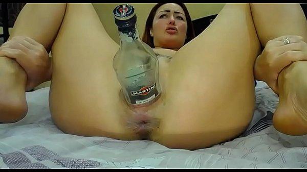 Amazing fisting from sexy milf - wemsex.ru
