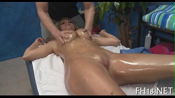 Sensual massage episodes Thumb