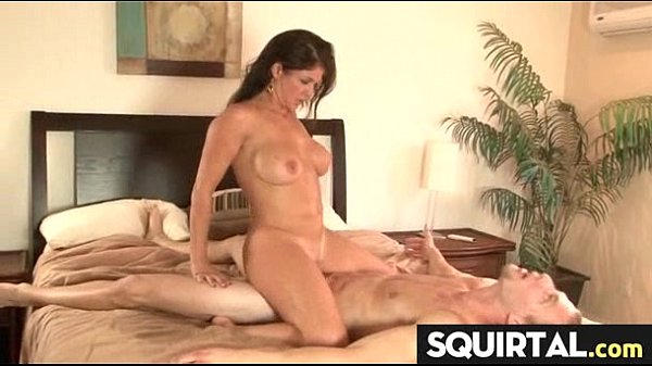 Ultimate Squirting