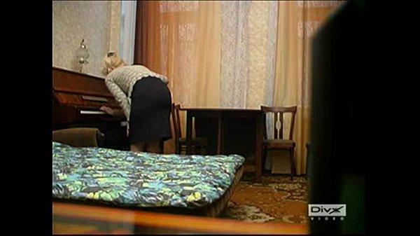 Секс мама и сын руссик видео