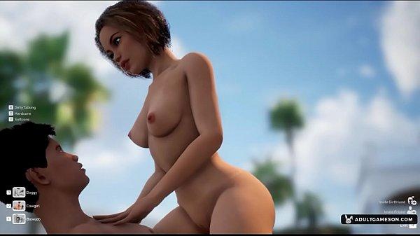 Real Life Sunbay 3D Porn Game Thumb