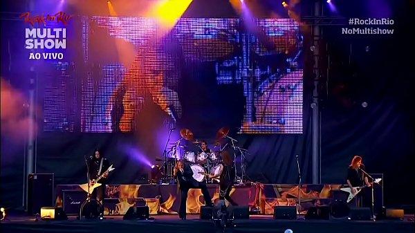 Helloween rock in rio 2013