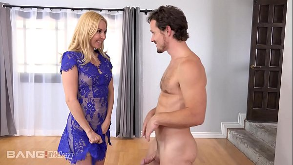 Trickery - Aaliyah Love Tricked Into Sex By Her Fake Cousin