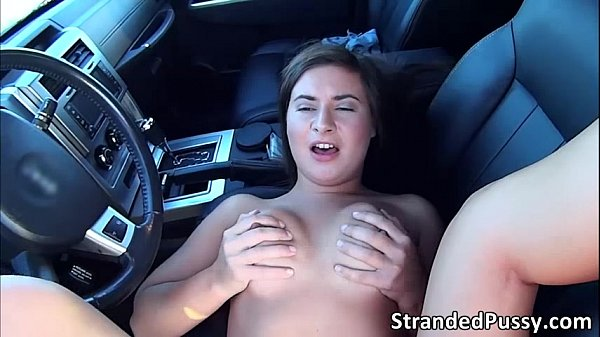 Alluring hot Policewoman gets pounded from behind for a doggystyle Thumb