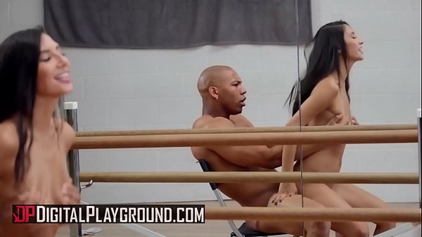 (Ricky Johnson, Gianna Dior, Molly Stewart) - The Audition Scene 2 - Digital Playground