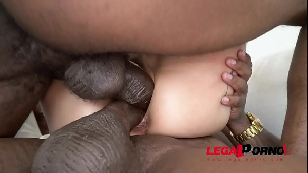 Luna Lovely's DVP everybody was asking for with 2 HUGE BBC ...She loved it AA052