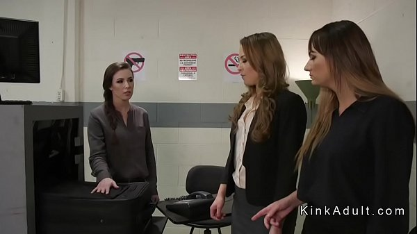Airport security anal toys two lesbians