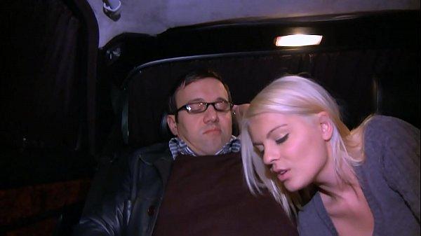 Hardcore Sex on Backseat - HD - Titus Jasmin Rouge Thumb