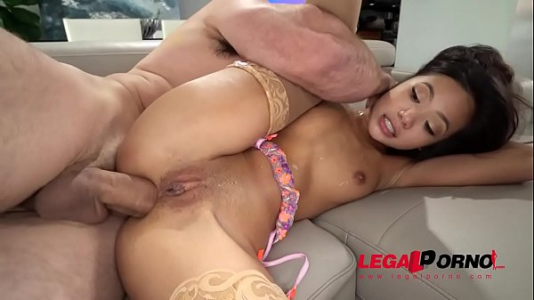 We're back with a small horny girl who can take her fist in her Hole! Vina Sky does not disappoint AA062