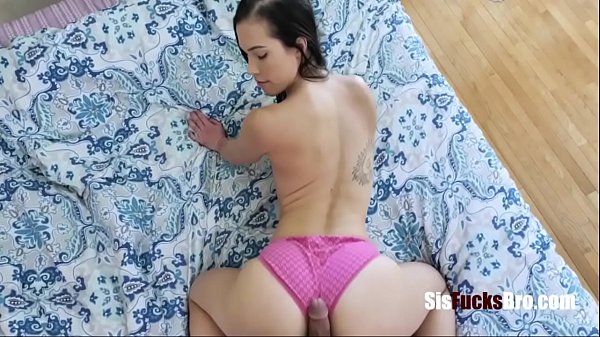Brunette SISTER likes being BROTHER's WHORE- Diana Grace Thumb