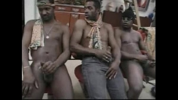 Mapouka - Dedja fuck - 1 Thumb