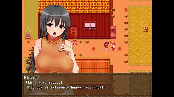 Minako English Hentai Game 1