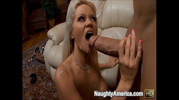 Huge Tits Titfuck Cumshot