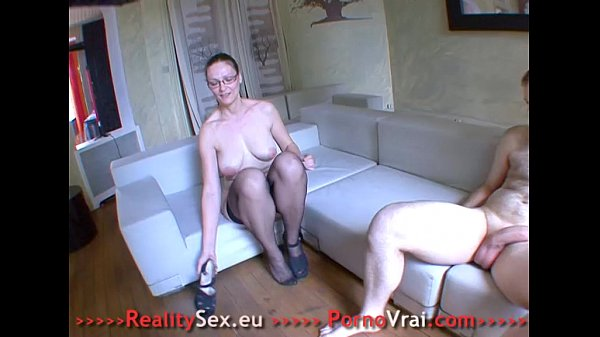 amateur mature wife with stranger