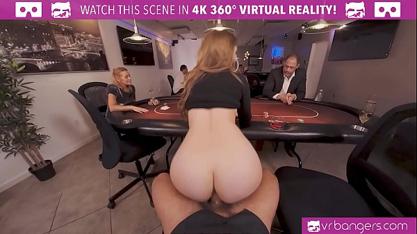 VRBangers.com-Busty babe is fucking hard in this agent VR porn parody Thumb