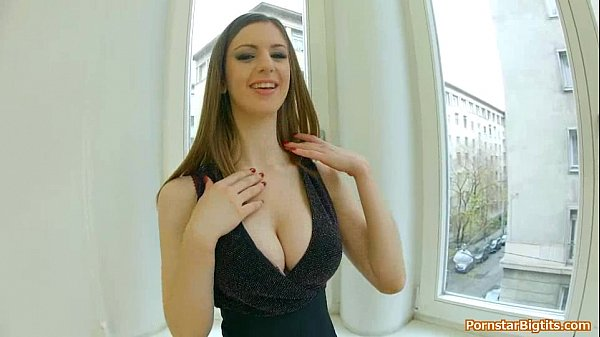 Lots of tit pounding, lovely dirty talk, finished with a gigantic boob cumblast Thumb