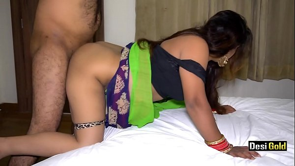 Indian Bhabhi Sex With Boss In Private Party Thumb