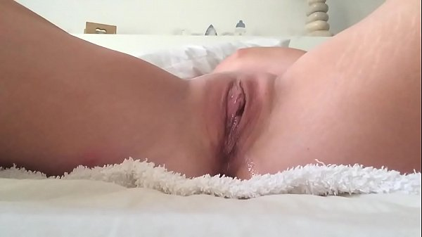I woke up hungover but very horny!
