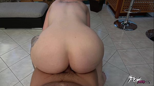Cock Sucking and Riding POV with a Horny, Talented Hoe Thumb