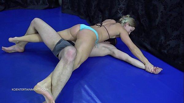 Diana vs. Imi, Handycap - short