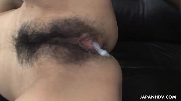 Repaying her debt by fucking her man's cock hard