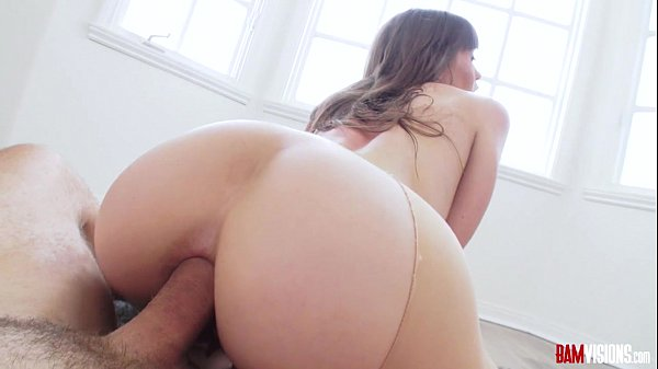 Alexa Nova Takes Big Cock in her Perfect Ass
