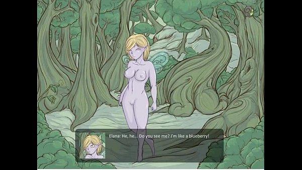 Порно с мистическими созданиями