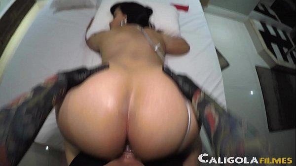 POV Project #13 Gabriela Ramos dando gostoso, ela tem um cuzinho que é uma delicia, teve até anal gape. (TRAILER) Thumb