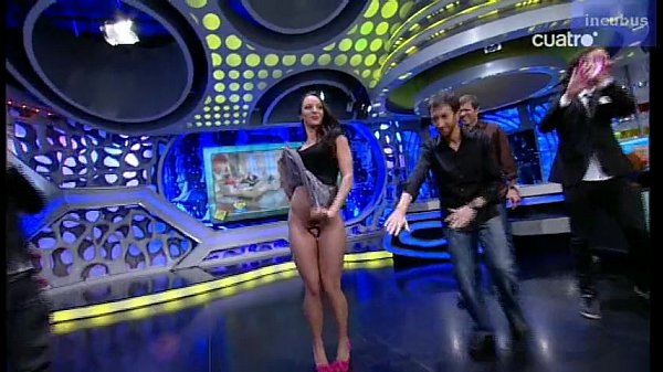 exhibitionism on tv - tapa sex
