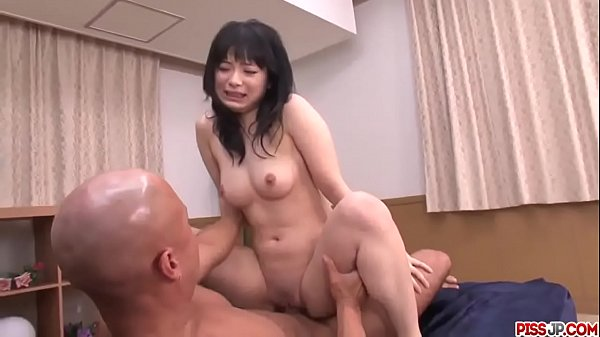 Busty Hina Maeda lover her Japan pussy being torn apart - More at Pissjp.com