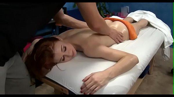 Супер сексуальная молодка