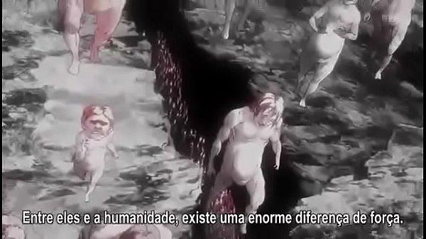 Attack on Titan-  Episódio 7-A pequena espada – Batalha de Trost (3)- legendado pt br