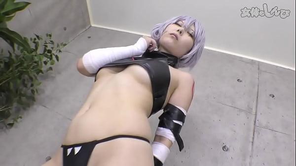 Cosplay Girl Uncensored [https://ouo.io/QMUuUm]