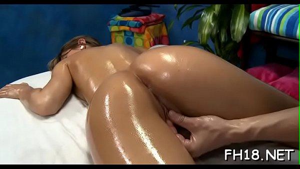 super porno aceitoso