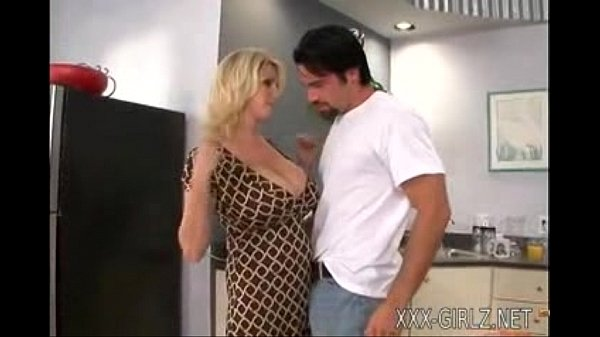 Busty MILF with Big Boobies giving her Pussy for a Hard Fuck, SHE NEEDS IT