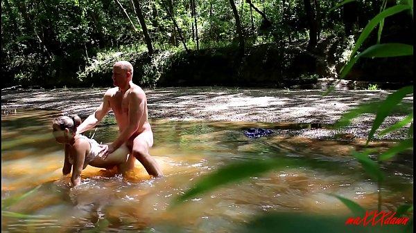 MILF Lake Houston Park Sexventure Thumb