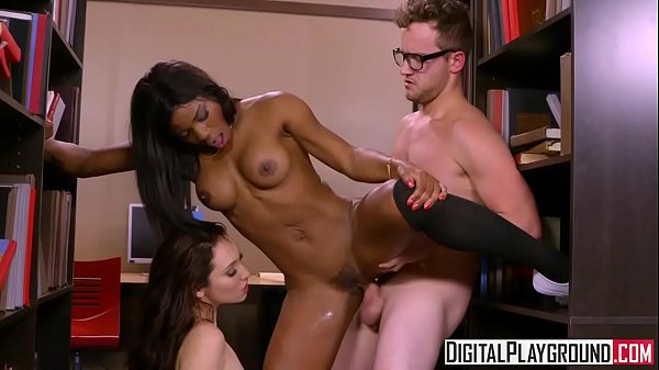 Study Group Aria Mya - DigitalPlayground Thumb