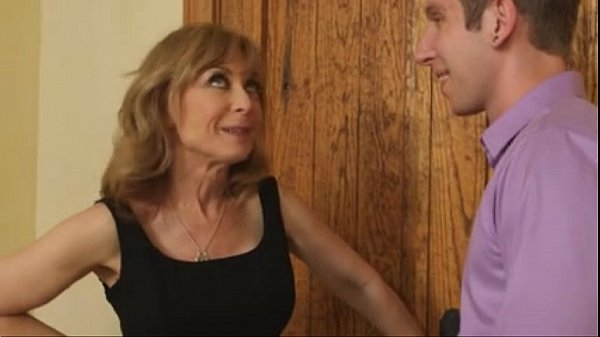 nina hartley on a date with young boy Thumb