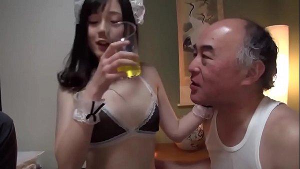 Hot girl and old man Full http://turboagram.com/BGWE