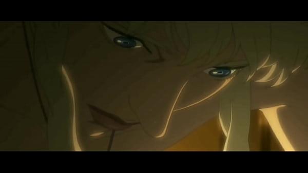 Berserk movie: Griffith and Charlotte sex scene Thumb