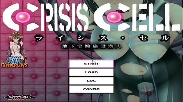 Crisis Cell | Playthrough Floors 01-06