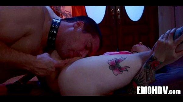 Порно видео ебут на шпагате гимнастку