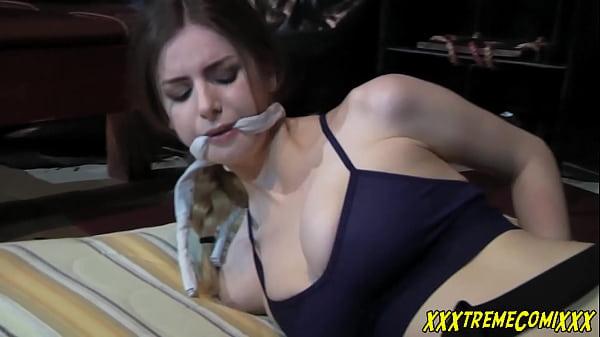 Big tits angelina
